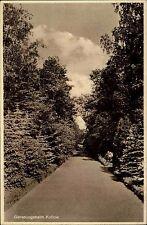 Kollow B. schwarzenbek AK pour 1920/30 genesungsheim verlag photo w. Marten