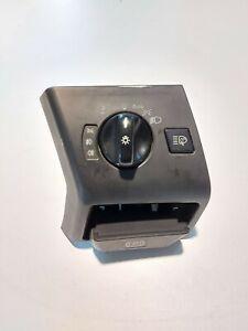 00-06 MERCEDES W220 S CLASS HEADLIGHT HEAD LIGHT SWITCH CONTROL 2205450504 OEM