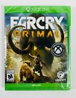 Far Cry Primal Greatest Hits Xbox One Brand New Factory Sealed FREE SHIPPING
