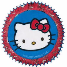 Hello Kitty Baking Cups 50 ct from Wilton 7575 - NEW