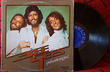 BEE GEES ***Grabación Original*** VERY RARE Spain 1979 LP ON BELTER