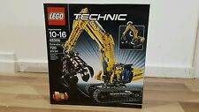 LEGO Technic Construction 42006 Excavator New in sealed box NISB RETIRED