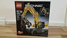 LEGO Technic Construction 42006 Excavator New in sealed box NISB RETIRED