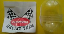 1970 OLDSMOBILE sticker decal Gumball Machine NASCAR Winston Cup Racing car olds