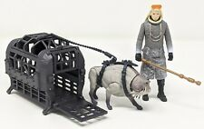 Star Wars Force Link 2.0 Rebolt Corellian Hound Complete With Cage 3.75 In