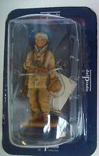 BUY 3 PAY FOR 2. Del Prado Military Figures. Volunteer (15th Btn.). Spain - 1937