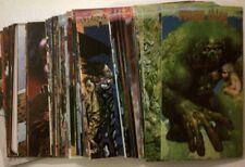 D.C. VERTIGO CARD SET (90)  John Constantine