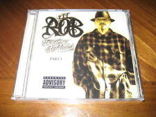 Chicano Rap CD LIL ROB - Twelve Eighteen Part 1 - 1218 West Coast Latin