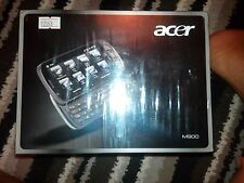 BNIB ACER M900 FACTORY UNLOCKED 3G GSM WINDOWS MOBILE SIMFREE