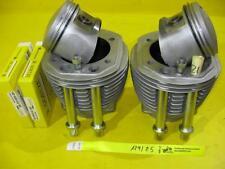 BMW R100 RS RT Paar Kolben und Zylinder Nikasil 70PS cylinder piston