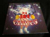 DISCO CIRCUS VINYL RECORD/LP FROM 1978