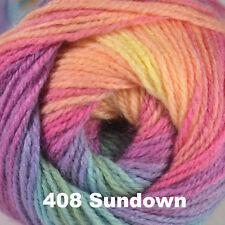 Hayfield Spirit DK Sundown Shade 9 X 100g