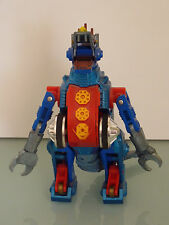 Godzilla Bullmark Bullpet Diecast Angilas Metal Toy  Original Owner