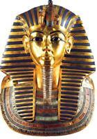 Autocollant sticker egypte antique ancienne egyptien toutankhamon pharaon roi
