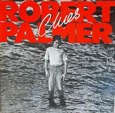 LP Robert Palmer – Clues ,VG+,cleaned,Island Records – 202 592 Germany  1980