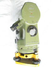 Kern Swiss K1-S Surveying / Surveyor's Theodolite