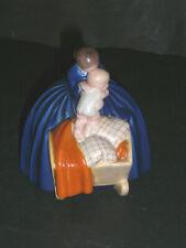 KERAMOS Mutter mit Kind (gibt's auch als Kleinchen)-Entwurf ANTON KLIEBER