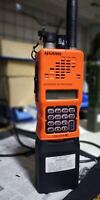 PRE-Order VERSION HARRIS WIDEBAND(UV) Radio THALES High Power Walkie-talkies New