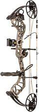 Bear Archery Legit RTH True Timber Strata Camo Right Hand RH w/ Sight