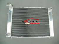 3 Core ALUMINUM RADIATOR FOR HOLDEN COMMODORE VG VL VN VP VR VS V8 MT MANUAL