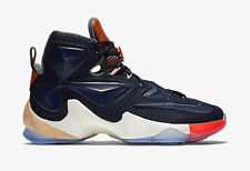 MEN NIKE LEBRON JAMES XIII LMTD BASKETBALL SHOES SIZE 12