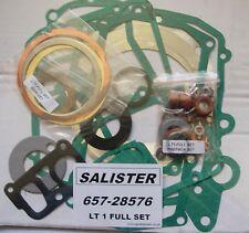 Lister-Petter LT1 Motore Completo Guarnizione Set