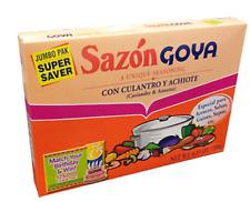 Goya Sofrito Seasoning, 36 pk./6.3 oz.