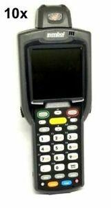 10x 1D Barcode Scanner Motorola Symbol Zebra MC3090R-LC28S00GER mobile Computer