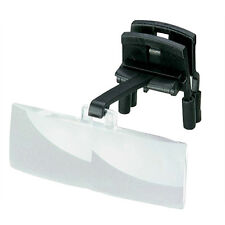 Eschenbach Clip On Spectacle Magnifier 1.7X Powered