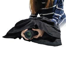 Film Changing Developing Darkroom Bag Light-proof Dual Layer Zipper Anti Static