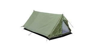 2 Person Tent Waterproof Outdoor Sleeping Camping Tents Mosquito Net