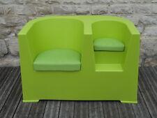 ancien fauteuil design THOMAS ERIKSSON salon jardin chaise enfant IKEA