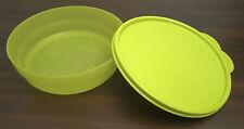 Tupperware Sommer Drop Frischebehälter Dose Box 550 ml Gelb Neu OVP