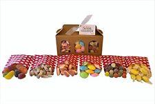 Vegan Sweet Hamper Box - Great Vegan & Vegetarian Gift for Birthday, Valentine's