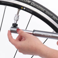 Portable Bicycle Pump High Pressure Hand Air Pump Ball Tire Inflator Bike Pump A