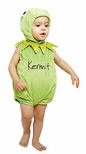 Travis Designs Disney Baby Muppets Kermit Frog Outfit Age 18-24 Months Costume