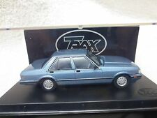 XF FORD FALCON GL SEDAN ICE BLUE TRAX TR86