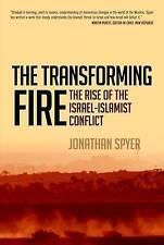 The Transforming Fire, Spyer, Jonathan, Good, Hardcover