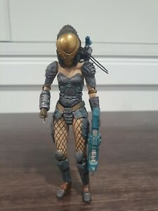 Predator Machiko