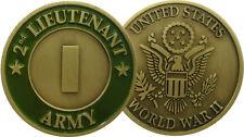 2nd LIEUTENANT (monnaie commémorative)