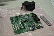 HP SOCKET 775 MOTHERBOARD 460963-001 462431-001 4GB RAM