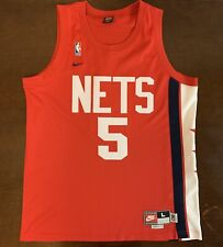 best loved 6c7f9 24252 Jason Kidd Red NBA Jerseys for sale | eBay