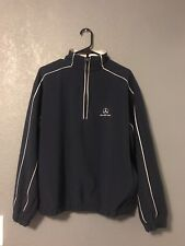 Mercedes-Benz Straight Down Fleece Sweater Size S