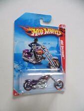 HOTWHEELS RACE WORLD #01 SERIES 04 HIGHWAY '10 OCC SPLITBACK MOTORCYCLE BNIB