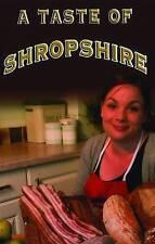 Un goût de Shropshire par Quiller Publishing Ltd (Livre de Poche, 2012)