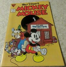 Walt Disney's Mickey Mouse 219, NM- (9.2) file copy! 50% off Guide!