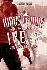 NEW Kings of Vice by Ice-T