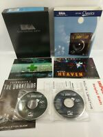 PRIVATEER 2 The Darkening - Vintage PC CD-Rom Original BIG BOX - Electronic Arts
