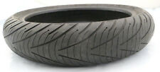 MICHELIN 2 CT PILOT ROAD 3 Pneus 120/70 zr17 58 W D'OCCASION tire pneus dot4710