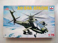 Esci 1/72 9059 AH-64A APACHE